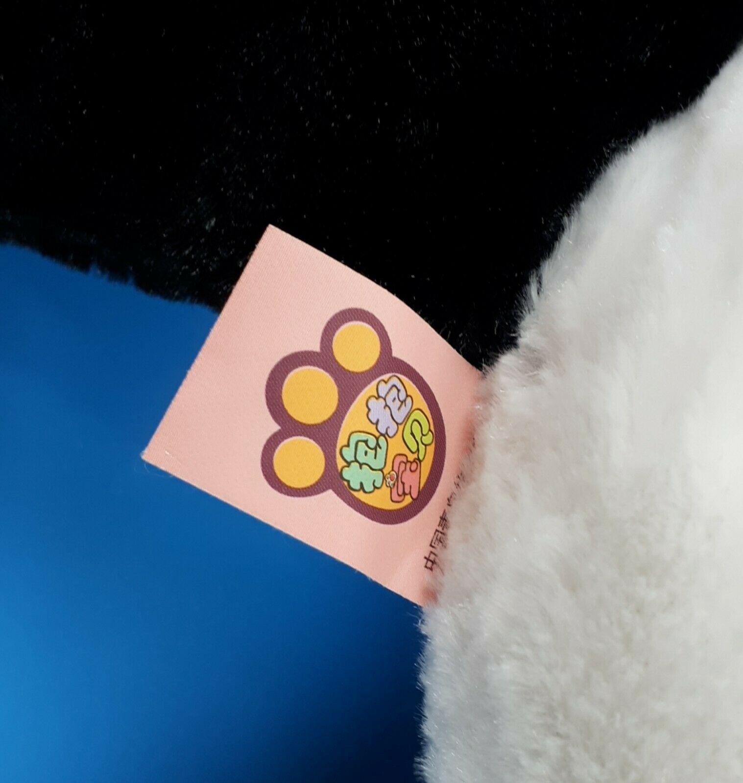 """Super Cute Smilling Panda Pillow Soft Plush Doll Kawaii Stuffed Animal 20"""" NEW image 9"""
