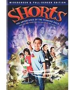 Shorts: The Adventures of the Wishing Rock ( (DVD, 2009) - £7.98 GBP