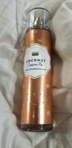 Coconut Cream Pie NEW Fine Fragrance Mist 8 oz Bath & Body Works SHIPS F... - $18.00