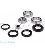 Compatible for Honda TRX650FA Rincon 4x4 ATV Rear Differential Bearings ... - $37.61