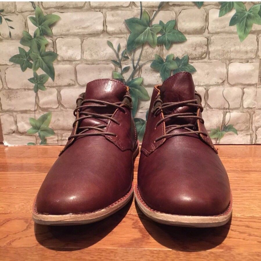 a519ca80aada Timberland Men s Revenia Plain Toe Chukka and 50 similar items