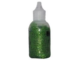 Hampton Arts Studio G Glitter Glue Sparkling Green