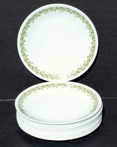 "Set of 16 Corelle Crazy Daisy Spring Blossom Lunch Salad Plates 8.5"" - $74.99"