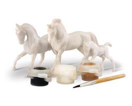 Breyer My Dream Horse Family Painting Kit 4157 image 2