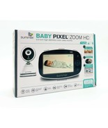 Summer Infant Baby Pixel Zoom HD 5.0 Inch High Definition Video Monitor ... - $111.47