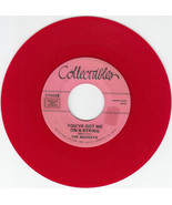 MARKEYS ~ You Got Me On A String*Mint-45*RARE RED WAX ! - $5.55
