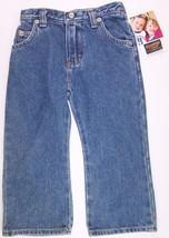 NWT Oshkosh Toddler Boy or Girl Denim 5 Pocket Jeans, Unisex 2/2T, $26.50 - $11.99