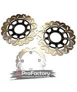Honda Cbr 600rr Cbr600rr Brake Rotor Disc Front... - $229.95