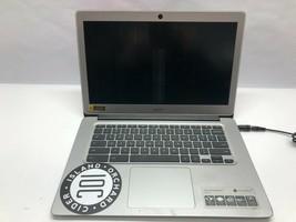 Acer CB3-431 Intel Celeron 4 Gb Ram 32 Gb Ssd *Broken Screen - Parts* - $86.98