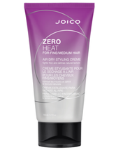 Joico Zero Heat Air Dry Styling Cream for Thick Hair,  5.1oz