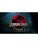 Jurassic Park The Game PC Steam Key NEW Game Download Fast Region Free - $7.60