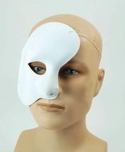 Phantom Masque Tissu, Mascarade Déguisement Masque - ₹219.59 INR