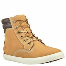 Timberland Women's Dausette Lightweight Hightop  Wheat Sneaker Boot Styl... - €72,08 EUR