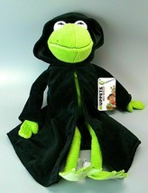 "Muppets Constantine Plush Doll Disney Authentic 17 "" - $30.68"