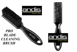 2-ANDIS CLIPPER BLADE CARE MAINTENANCE CLEANING BRUSH*Also for Oster,Wah... - $14.99