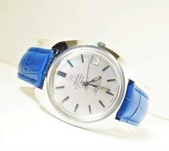 OMEGA OMEGA Geneva Geneve tuning fork watch f300Hz Electronic CHRONOMETE... - $741.13