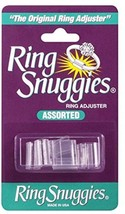 Ring Snuggies - The Original Ring Adjusters - Assorted Sizes - $10.11