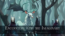 Encounters with the Imaginary - Volume 2 - $49.45