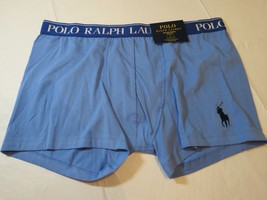 Polo Ralph Lauren underwear men's Boxer Brief Traditional Leg length L l... - $21.77