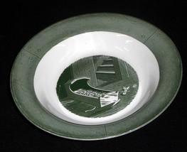 """Royal China Green 'Colonial Homestead' 81/2"""" Soup Bowl - $7.95"""