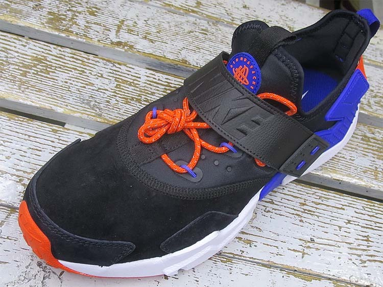 on sale 8bbcb 6fc2c Nike Air Huarache Drift PRM Black Rush and 50 similar items. Ah7335 002 1