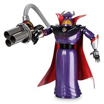 Disney Zurg Talking Action Figure 15 inch - $56.40