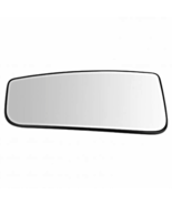 Left Driver Lower Convex Tow Mirror Glass w/ Holder Heated OE   P/U - $85.09