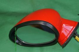 06-14 Mazda Miata Mx-5 NC Wing Door Power Mirror SideView Side View LH image 7