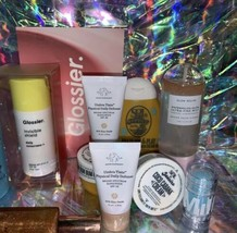New With Tags Summer Forever Lot Bum Bum Isle Of Paradise Glow Recipe Glossier image 2