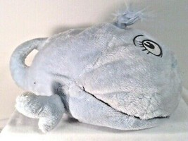 "kohls if i ran the circus plush blue whale 16"" Plush Stuffed Animal Toy - $10.00"