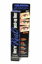 Benefit They'Re Echt Push-Up Liner Gel Liner Stift Beyond Blau 1.2ml Neu in Box - $15.82