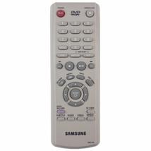 Samsung 00011M Factory Original DVD Player Remote For DVD-P341, DVD-P450 - $11.99