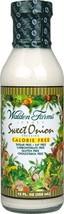Walden Farms Calorie Free Dressing Jersey Sweet Onion -- 12 fl oz - 2 pc