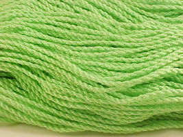 10 Neon Green Pro Poly Yo Yo Strings From The YoYo Factory 100% Polyeste... - $4.99