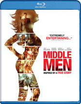 Middle Men (Blu Ray) (Ws/5.1 Dts-Hd)
