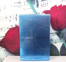Oxygene By Lanvin EDP Spray 2.5 FL. OZ. NWB - $69.99