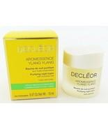 Decleor Aromessence Ylang Ylang Purifying Night Balm 0.47 Oz / 15 ml - $37.95