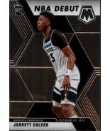 2019-20 Panini Mosaic #263 Jarrett Culver NM-MT Timberwolves - $0.99