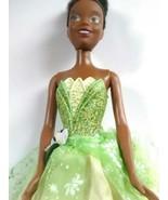 Princess Tiana African American Disney Doll 201... - $12.99