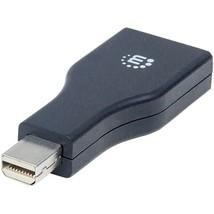 MANHATTAN(R) 354141 Mini DisplayPort to DisplayPort Adapter - $33.02