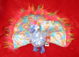 Ty Beanie Baby Flashy  2000 8th Generation Hang Tag  - $9.89