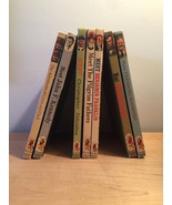 Vintage 60s Step-Up Hardcover History Books by Random House - $10.00
