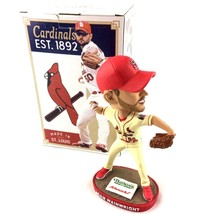 Adam Wainwright 2016 SGA Bobblehead St. Louis Cardinals Schnucks Busch S... - $39.55