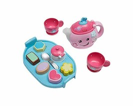 Fisher-Price Laugh & Learn Sweet Manners Tea Set - $24.74