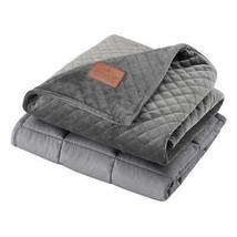 Pendleton 7 lb. Weighted Lap Blanket Deep Sleep and Mood Enhancer - $44.83