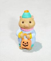 1994 Halloween Costume Animal Merry Miniature - Hallmark Greeting Card C... - $6.25