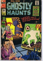 Ghostly Haunts #30 ORIGINAL Vintage 1973 Charlton Comics - $9.49