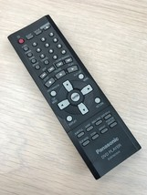 Panasonic EUR7621010 Remote Control To DVD Player DVD535S DVDS31 DVDS31A (X2)