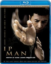 Ip Man (Two-Disc Collector's Edition) [Blu-ray] (2010)
