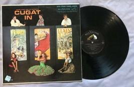 Xavier Cugat : en France,Espagne et Italie LP Rca Victor Vinyle Record L... - £12.95 GBP